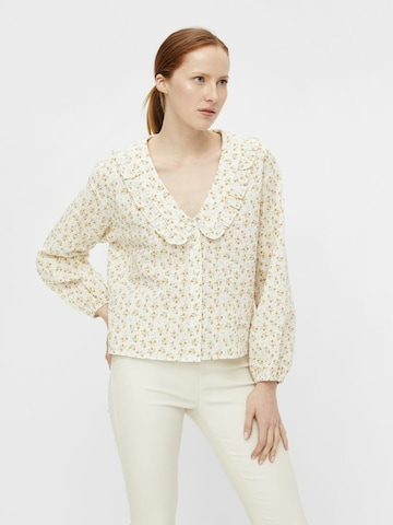 OBJECT Bluse in Weiß
