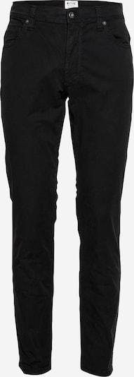 Pantaloni 'Washington' MUSTANG pe negru, Vizualizare produs
