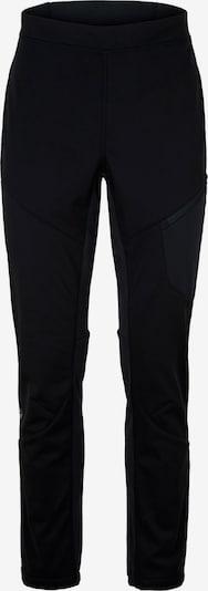 ZIENER Hose in schwarz, Produktansicht