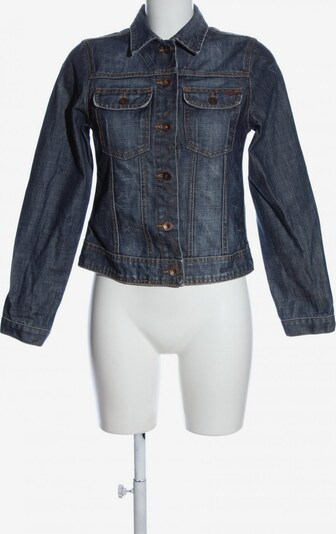 Big Star Jeans Jeansjacke in M in blau, Produktansicht
