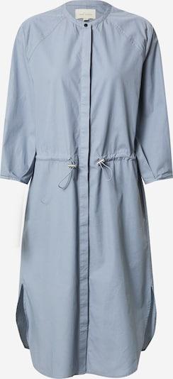 Esmé Studios Kleid 'Vivian' in rauchblau, Produktansicht