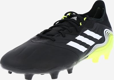 ADIDAS PERFORMANCE Fußballschuh 'COPA SENSE.2' in neongelb / schwarz / weiß, Produktansicht
