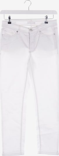Cambio Jeans in 30-31 in White, Item view