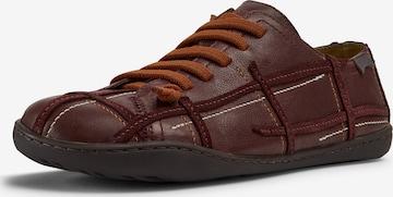 Chaussure à lacets 'Peu Cami' CAMPER en marron