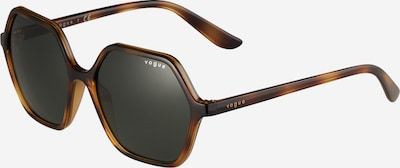 VOGUE Eyewear Sunglasses '0VO5361S' in brown / black, Item view