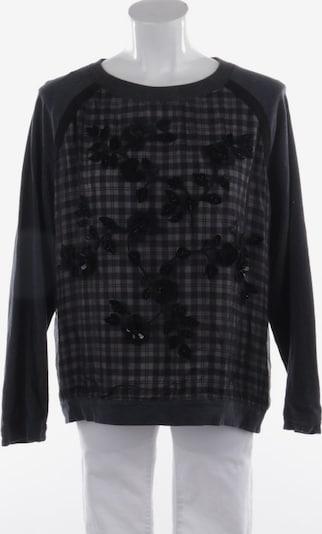 Marc Cain Sweatshirt in M in graumeliert, Produktansicht