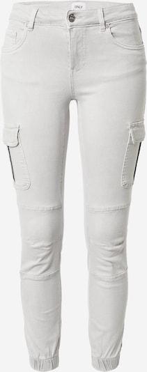 Jeans cargo ONLY di colore grigio chiaro, Visualizzazione prodotti