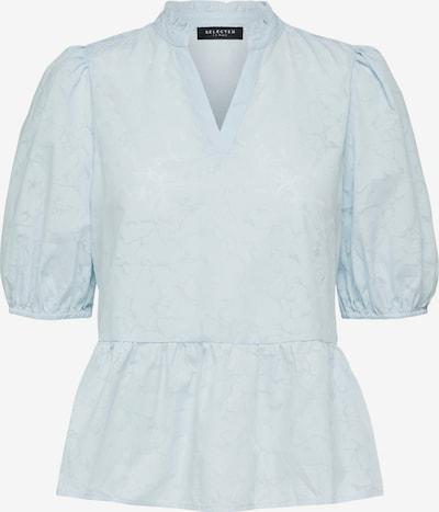 SELECTED FEMME Bluse 'Pernilla' i lyseblå, Produktvisning