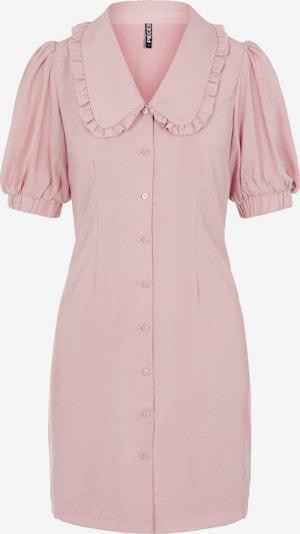 PIECES Blousejurk in de kleur Pink, Productweergave