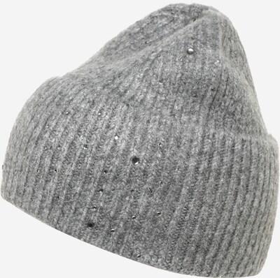 Megzta kepurė 'Seanna' iš PIECES , spalva - margai pilka, Prekių apžvalga