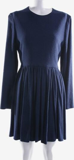 Victoria Beckham Kleid in L in marine, Produktansicht