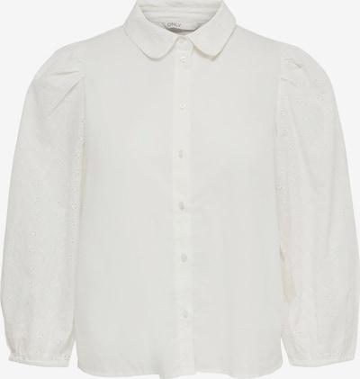 Camicia da donna 'Emilie' ONLY di colore offwhite, Visualizzazione prodotti