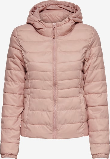 ONLY Jacke in rosa, Produktansicht