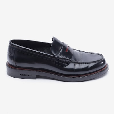 BURBERRY Flats & Loafers in 39 in Black, Item view