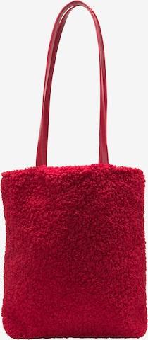 taddy Shopper in Rot