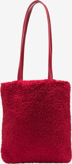 Shopper taddy di colore rosso, Visualizzazione prodotti
