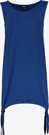 Ulla Popken Nachthemd in blau: Frontalansicht