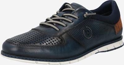 bugatti Sporta apavi ar šņorēm zils, Preces skats
