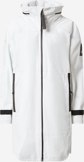 ADIDAS PERFORMANCE Parka 'MyShelter' in schwarz / weiß, Produktansicht