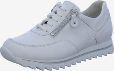 WALDLÄUFER Sneaker low in offwhite, Produktansicht