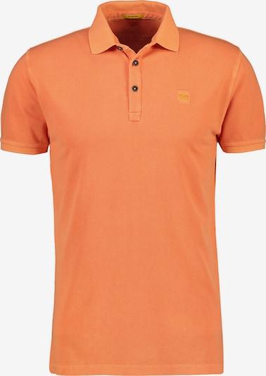 NEW IN TOWN Shirt in de kleur Sinaasappel, Productweergave