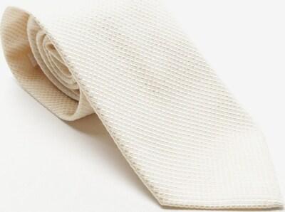 Van Laack Krawatte in One Size in beige, Produktansicht