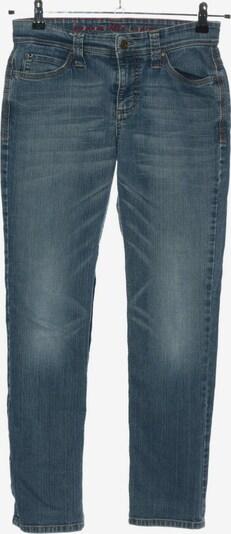 MAC Slim Jeans in 27-28 in blau, Produktansicht