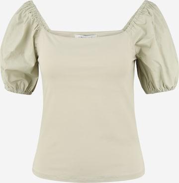 Forever New Petite Тениска 'Blake' в зелено