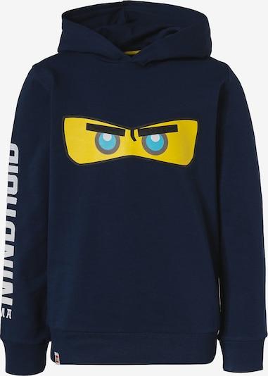 LEGO Sweatshirt in blau, Produktansicht
