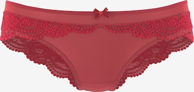 s.Oliver Panty in rot, Produktansicht