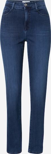 Jeans 'Carola' BRAX pe albastru, Vizualizare produs