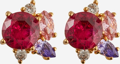 Kate Spade Earrings 'CLUSTER STUDS' in Mixed colours / Pink, Item view