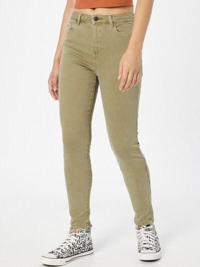 ESPRIT Jeans i khaki, På modell