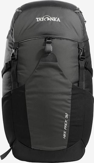 TATONKA Sac à dos 'Hike Pack 32 ' en noir / blanc, Vue avec produit