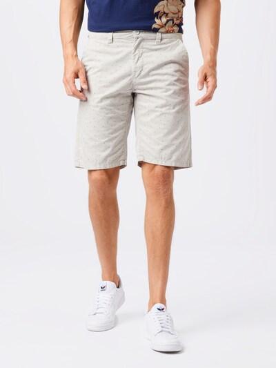 Only & Sons Chino kalhoty 'WILL' - světle šedá / černá, Model/ka