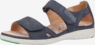 Ganter Sandals in Navy, Item view