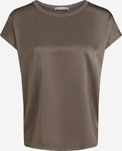OUI T-Shirt in braun, Produktansicht