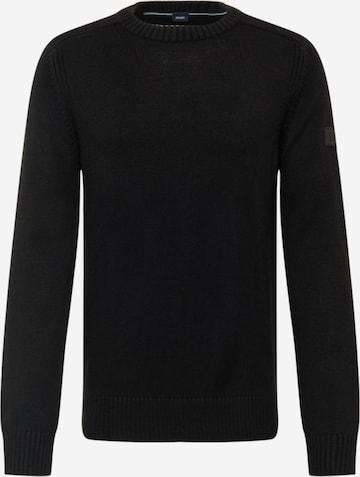 JOOP! Sweater in Black