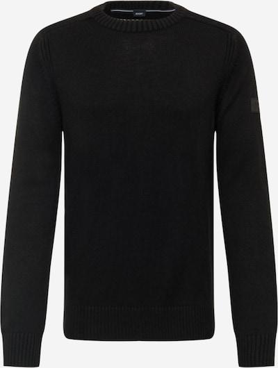 JOOP! Pullover in schwarz, Produktansicht