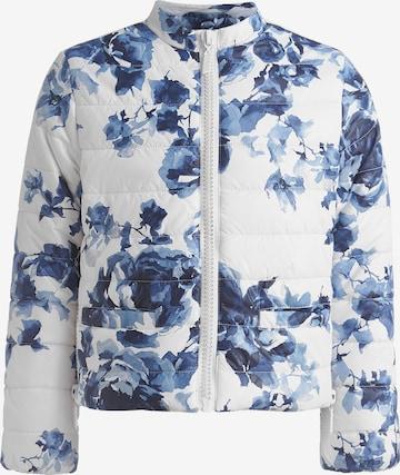 Gulliver Between-Season Jacket in White