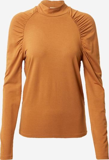 OBJECT Tričko 'Katrine' - svetlooranžová, Produkt
