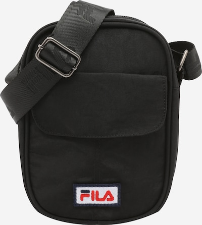 FILA Pleca soma 'MILAN', krāsa - melns, Preces skats