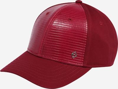 TAMARIS Čiapka - grenadínová / pastelovo červená, Produkt