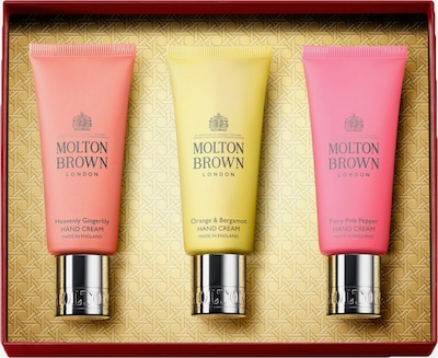 Molton Brown Set in Yellow / Pink, Item view