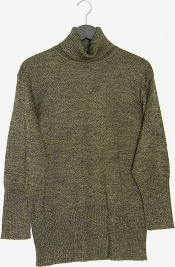 JOY Sweater & Cardigan in L in Khaki / Black, Item view