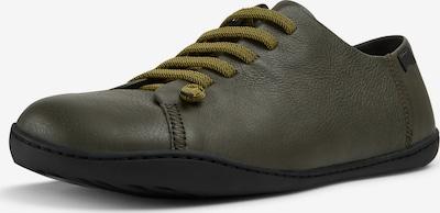 CAMPER Sneaker 'Peu Cami' in dunkelgrün, Produktansicht