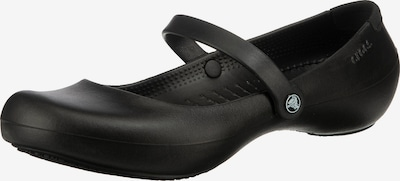 Crocs Ballet Flats with Strap 'Alice' in Black, Item view