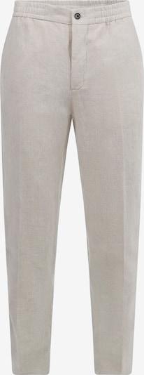 Pantaloni cu dungă 'Sasha' J.Lindeberg pe bej deschis, Vizualizare produs