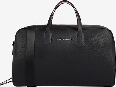 TOMMY HILFIGER Sac week-end en noir, Vue avec produit