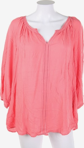 Soyaconcept Blouse & Tunic in XL in Pink